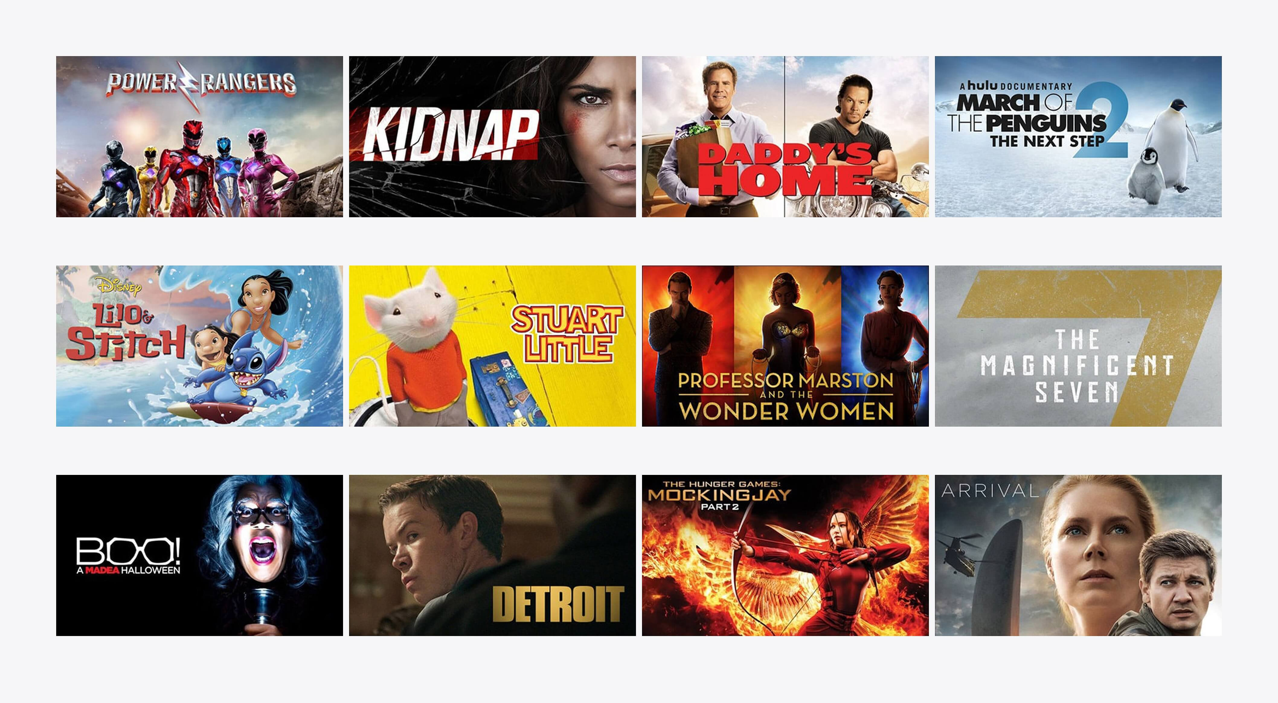 Watch movies online hulu power rangers kidnap daddys home arrival ccuart Images