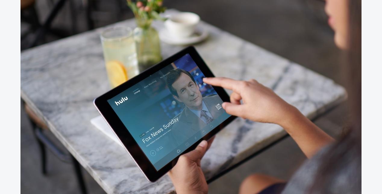 Live News | Stream Local and World News on Hulu