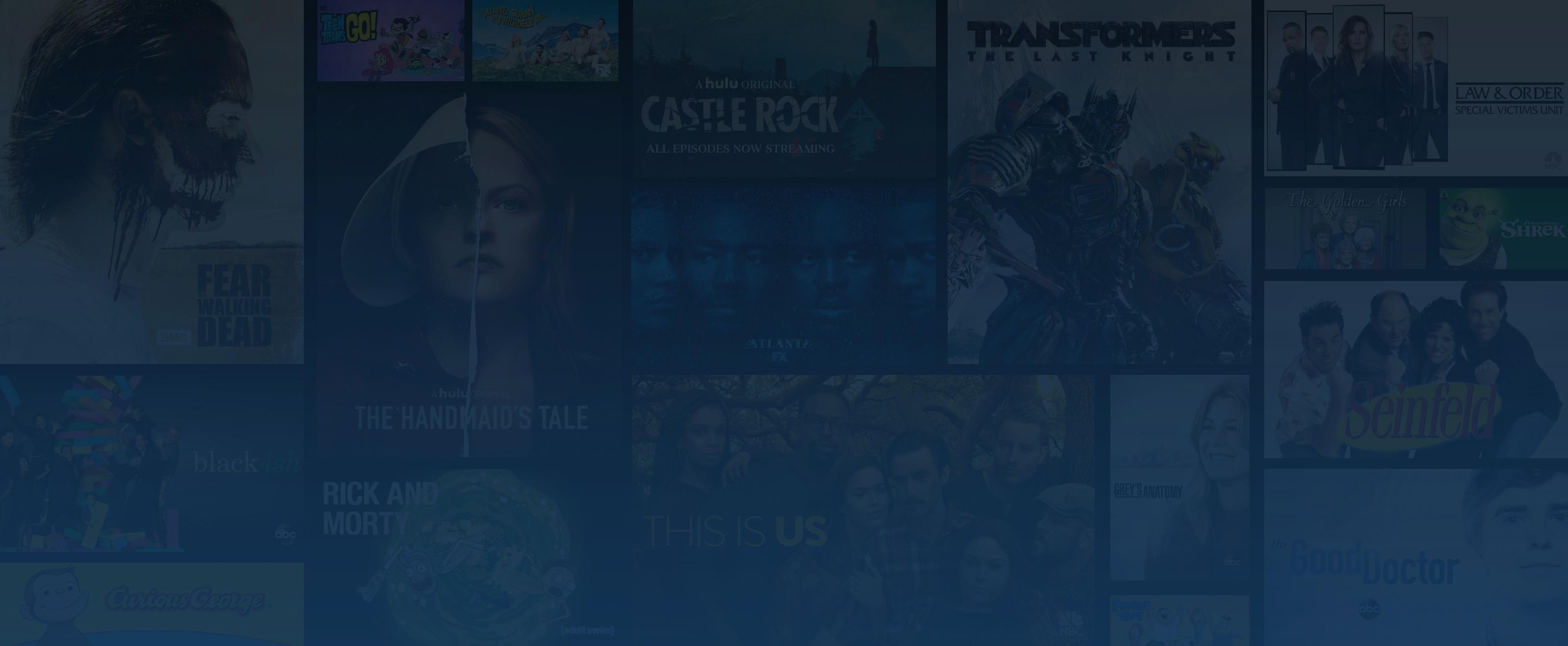 Hulu Free Trial | Stream TV and Movies