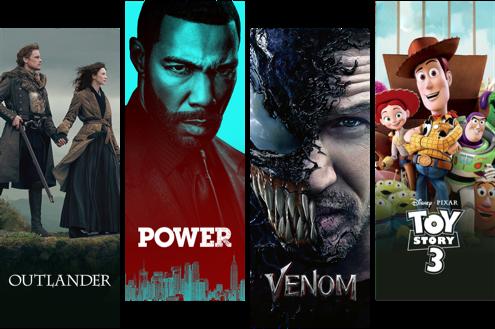 Watch HBO, Cinemax, Showtime, Starz Premium Channels | Hulu