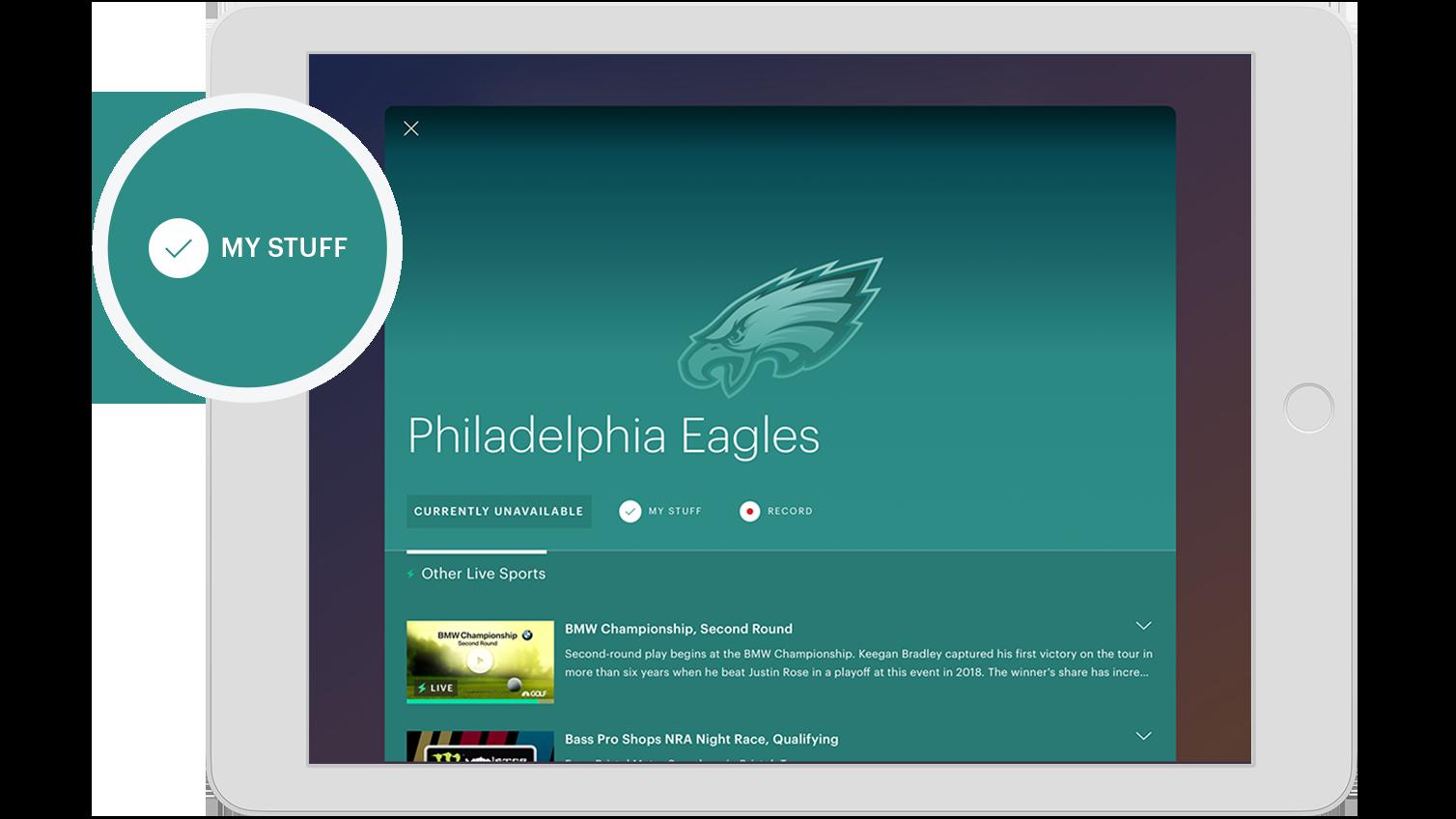 Live Stream Sports Online | Hulu + Live TV