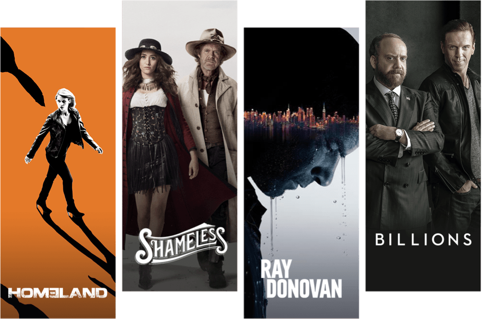 Watch Showtime TV Shows and Movies On Demand Online | Hulu