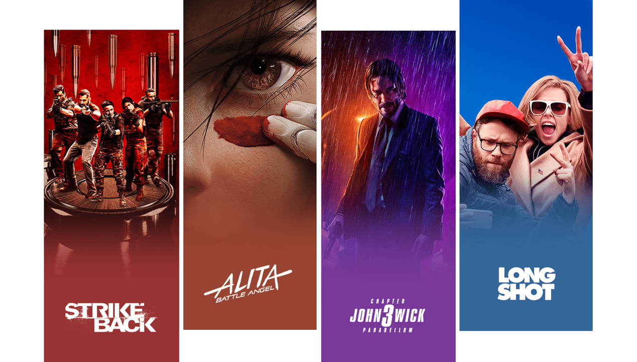 Watch Cinemax Online And Stream On Demand Hulu