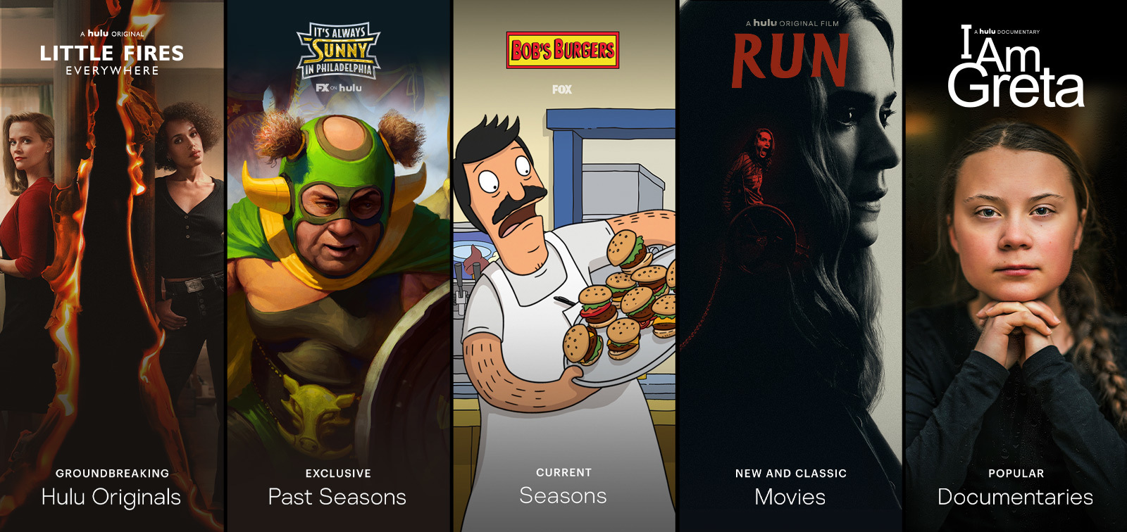 The Disney Bundle with Hulu, Disney+, and ESPN+   Hulu.com