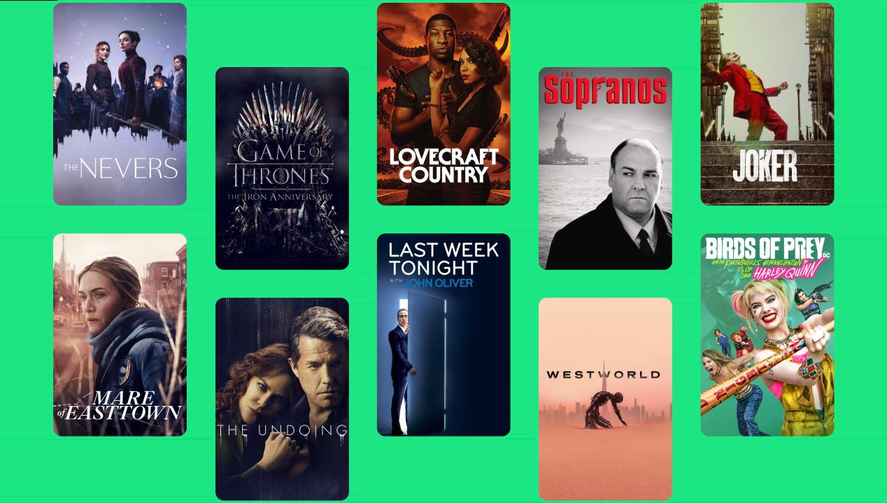 Hulu 2 week trial